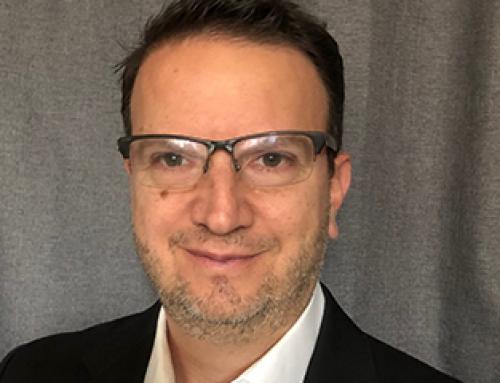 Diversity Consortium Announces Executive Appointment – Robert Travia