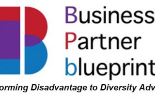 Dobbins International Blueprint Business Partner Blueprint Logo